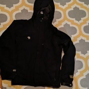 Men's Mountain Hardware Rain Jacket